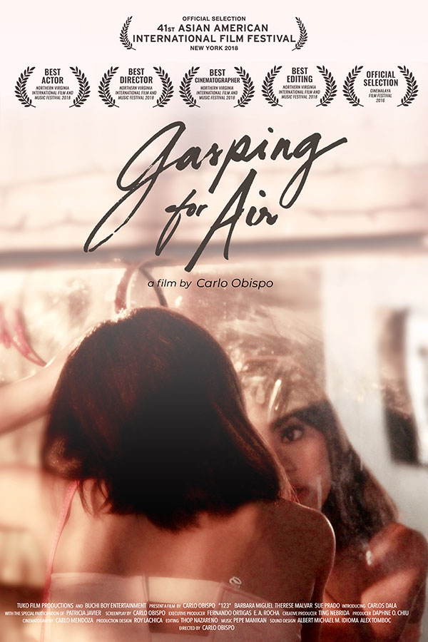 Gasping-For-Air-Poster