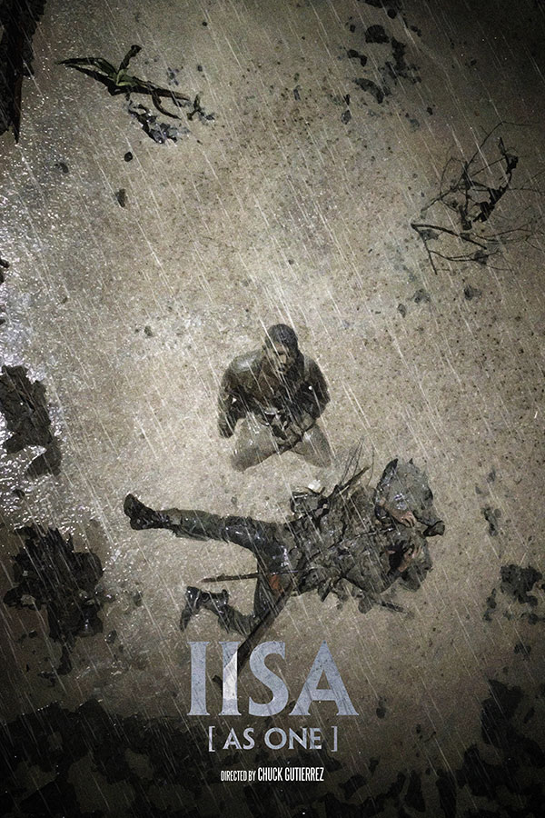 Iisa-(As-One)-Official-Poster