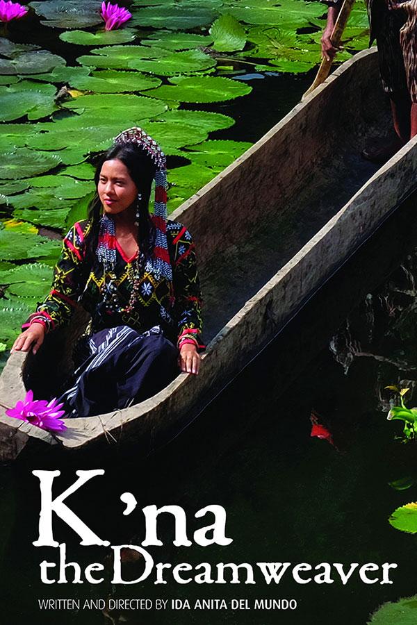 Kna-The-Dreamweaver-Official-Poster