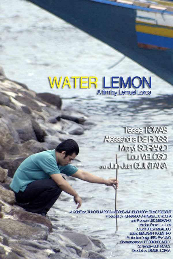 Water-Lemon-Official-Poster