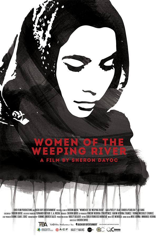 Women-Of-The-Weeping-River-Official-Poster