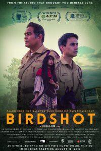 BIRDSHOT-Poster