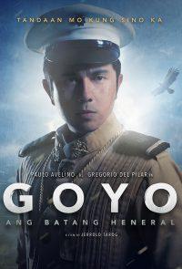 Poster - Goyo