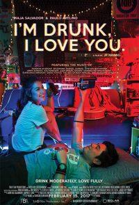 Poster - I'm Drunk I Love You