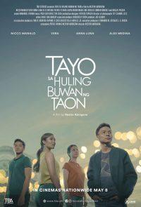 tayo - sample poster